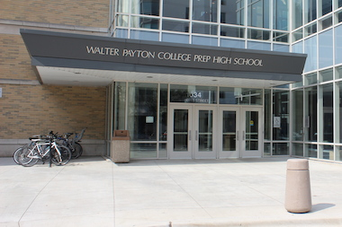 Payton College Prep proved to be the most difficult of CPS' 10 selective-enrollment high schools to get into this year.