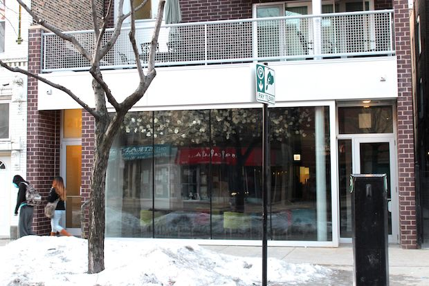 A Baker's Tale hopes to open in mid-March at 2127 W. Division St. in Wicker Park.