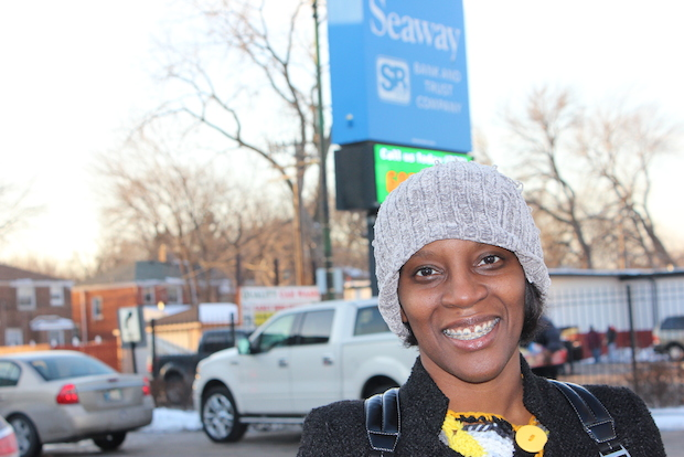 Seaway Bank and Trust Co. in Chatham is the largest black-owned bank in Chicago, based on assets.