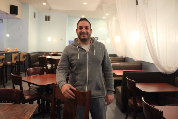 Babylon Middle Eastern Kitchen Opens In Former Ceres Table
