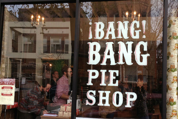 Bang Bang Pie Shop plans to open a second location in Pilsen as part of a broad expansion that includes mail-order service and cooking classes.