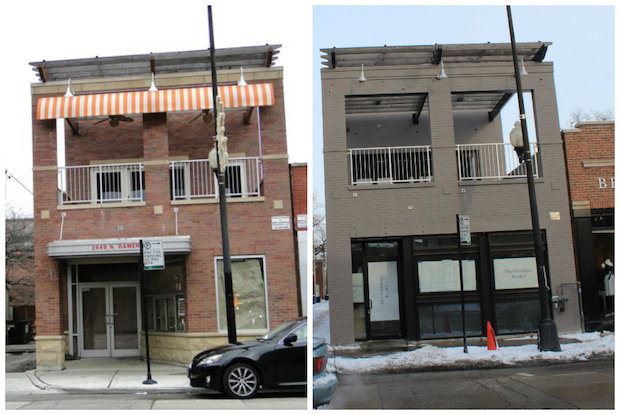 Goddess and Grocer is moving to 1649 N. Damen Ave. in early April.
