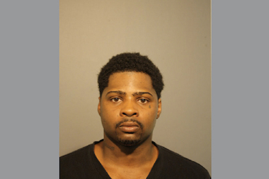 Harold Cook, 22, is charged with killing Terrell Wilson.