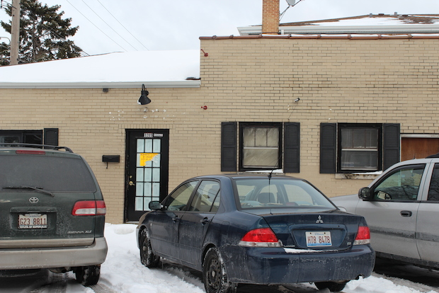 Neighbors of the social club complained about public drunkenness and fights in the alley.
