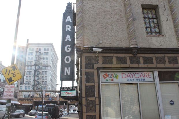 ABC Daycare's move to another Uptown site will open possibilities  for expanding the neighborhood's entertainment district.