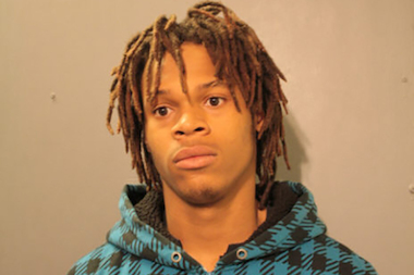 Jeremiah Jones, 18, was charged with two counts of attempted murder.