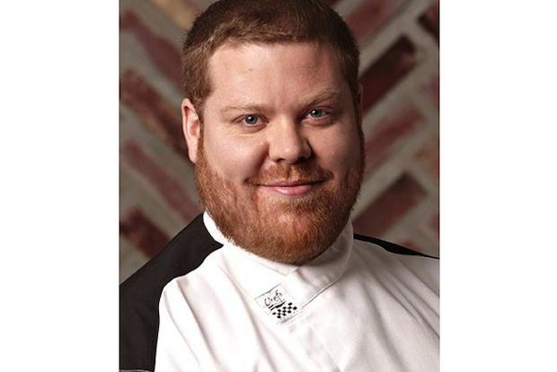 Jason Hell S Kitchen Season