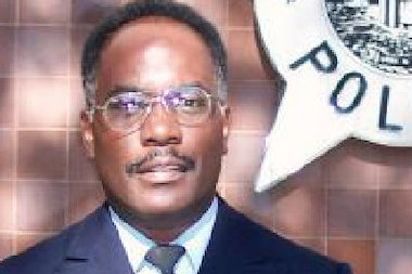 Retired Chicago Police Officer Larry Dotson is off the hook for punitive damages he was ordered by a federal jury to personally pay a South Side woman after he and Officer Jean Parker entered her home without a warrant in April 2010.