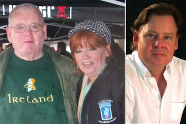 Northwest Side Irish Parade creators Dan Murray and Elizabeth Murray-Belcaster are excited to have actor and Chicago area native Joel Murray (no relation) as a special guest at this year's parade, which takes place Sunday, March 16 in Norwood Park.