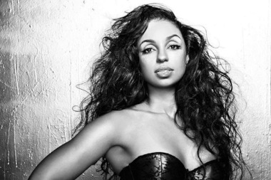 Pride Fest attendees can see R&B singer Mya close up with VIP tickets.