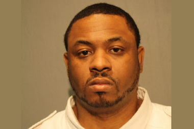 Parrish Davis, 30, of the 1100 block of South Richmond Street, was charged with first-degree murder.