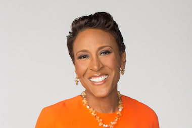 """Good Morning America"" co-host Robin Roberts will be the keynote speaker at the 2014 Black Women's Expo in Chicago, which runs from March 28-30. Roberts will speak 4 p.m. Saturday."