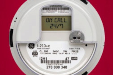"ComEd will arrive in the 11th Ward to begin installing ""smart meters"" in homes and businesses."