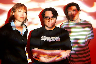 Yo La Tengo plays opening night of CIMMfest on Thursday, May 1, at Concord Music Hall.