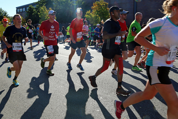 The French school's Oui Run race through Ravenswood has been approved for 2016.