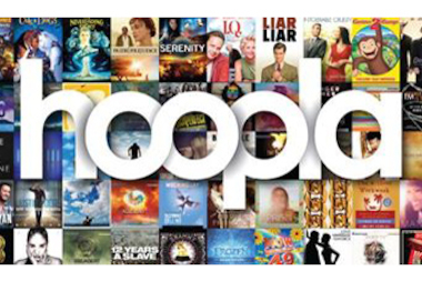 After the Chicago Public Library launches its new website Wednesday, patrons can access Hoopla and Zinio for free.