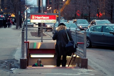 Work will begin at the Harrison Red Line Station and the Orange Line's 18th Street Corridor.