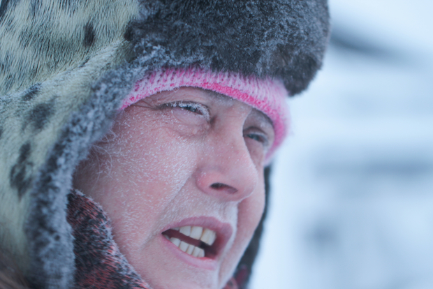 "Chicago-area native Susan Aikens is a star of the National Geographic Channel's ""Life Below Zero"" television show. Aikens, a diehard Cubs and Bears fan, is warden of Kavik River Camp, a remote outpost for hunting groups. She lives by herself for most of the year, 500 miles from the nearest town."