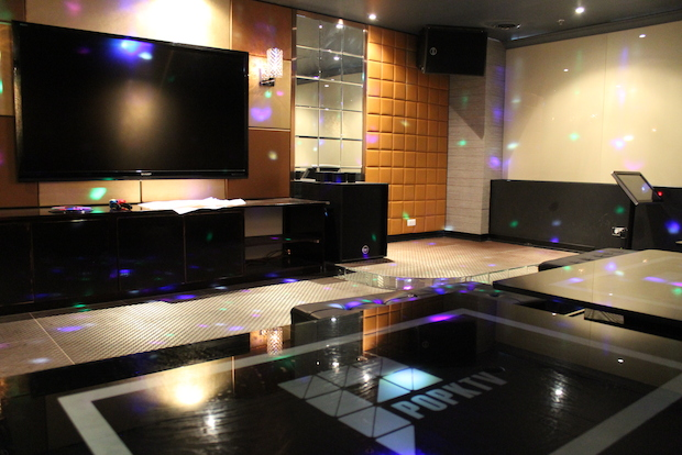 PopKTV Karaoke Lounge Opens in Chinatown - Chinatown