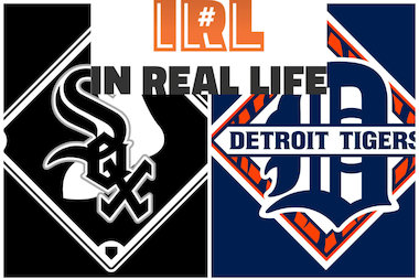 Cheer on the White Sox (or the Detroit Tigers) at DNAinfo Chicago's next In Real Life adventure, April 29 at U.S. Cellular Field.