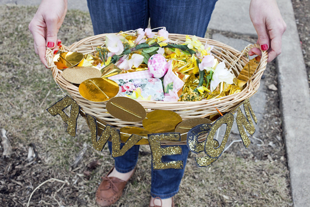 Longman & Eagle's fourth annual Adult Easter Egg Hunt will take place this Sunday.