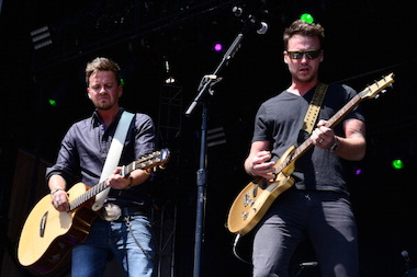 Love and Theft perform at 10:30 p.m. Friday night at Joe's on Weed Street.