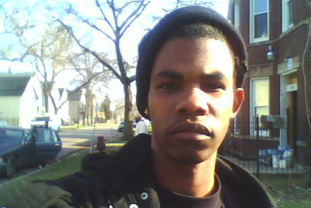 Martavian Emery, 21, was fatally shot in his Back of the Yards kitchen early Saturday.