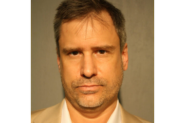 Max Gulias II, 45, was charged with criminal sexual assault in connection to a March 20 incident.