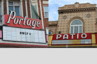 Portage Theater owner Eddie Carranza said Tuesday he was not interested in buying the Patio Theater, which is set to close at the end of the month because of a busted heating and air conditioning system.