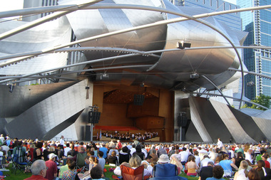 "The city announced the lineup for its free summer concert series ""Downtown Sound"" at Millennium Park."
