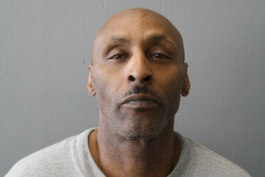 Robert Mitchell, 60, was charged with the sexual assault of a 94-year-old woman, which occurred in February.