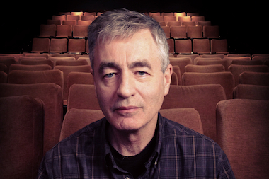 Chicago filmmaker Steve James