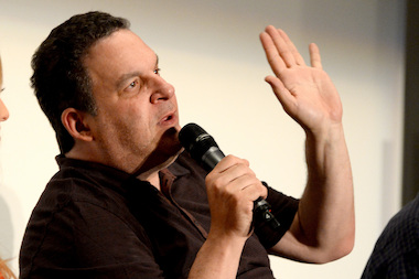 Jeff Garlin is performing Wednesday night at Zanies.
