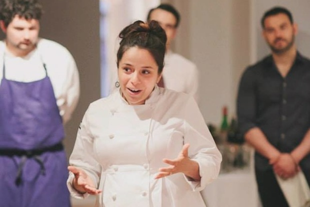 Chef Diana Davila is partnering with the owners of two local bars to open the restaurant.
