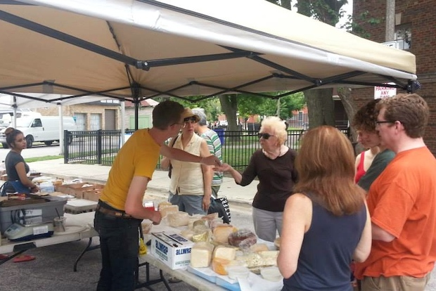 The  Jefferson Park Sunday Market,  which will return to  Jefferson Memorial Park , 4822 N. Long Ave. for a third year, will take place from 9:30 a.m. to 1:30 p.m. on the second and fourth Sundays of the month starting June 14 and running through Oct. 25.