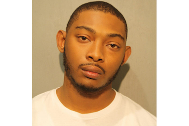 Anthony Bradley, 23, was charged in the August slaying of 18-year-old Kenneth Barbour.