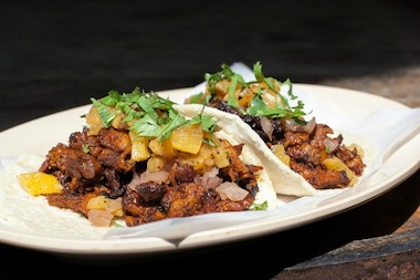 Star S Al Pastor Taco The Restaurant Was Named One Of Nation Top 50