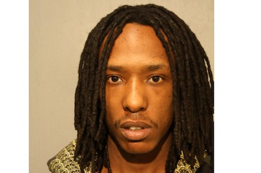 Elvin Prince, 27, was charged with first-degree murder in the shooting of 17-year-old Kayshaun Hall in the 8400 block of South Kedzie Avenue Monday afternoon.