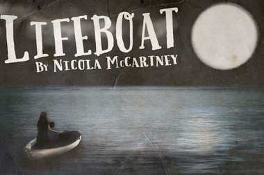 "The Filament Theatre Ensemble will be the first American theater company to produce ""Lifeboat."""