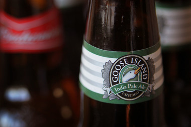 Celebrate Goose Islands 26th Anniversary Tuesday at 6:30 p.m.