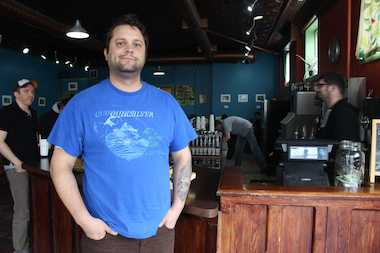 "KnockBox owner Jonah Shalack says, ""I'm not a victim."""