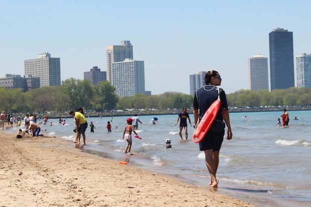 Chicago Beaches Open