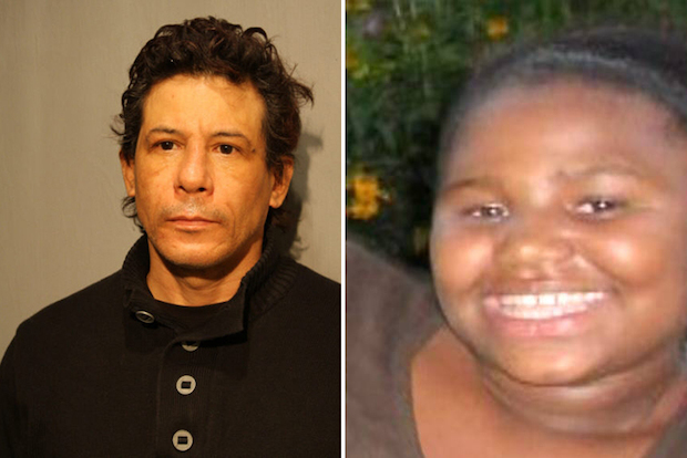 Police have arrested a 47-year-old man in the murder of 12-year-old Jahmeshia Conner, who was found strangled to death in 2009 two weeks after she was reported missing.
