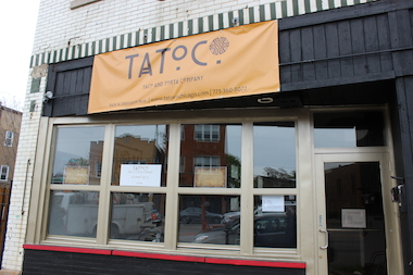 Tatoco is open at 949 N. Western Ave.