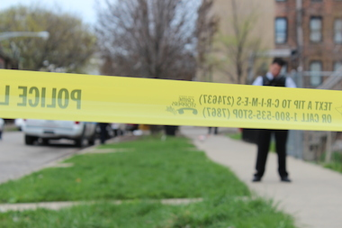 The most recent shooting occurred just after 7 p.m. Sunday, police said.
