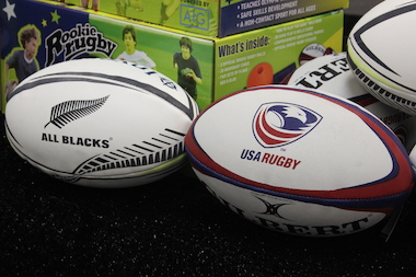 The USA Eagles play host Nov. 1 to the New Zealand All Blacks at Soldier Field.