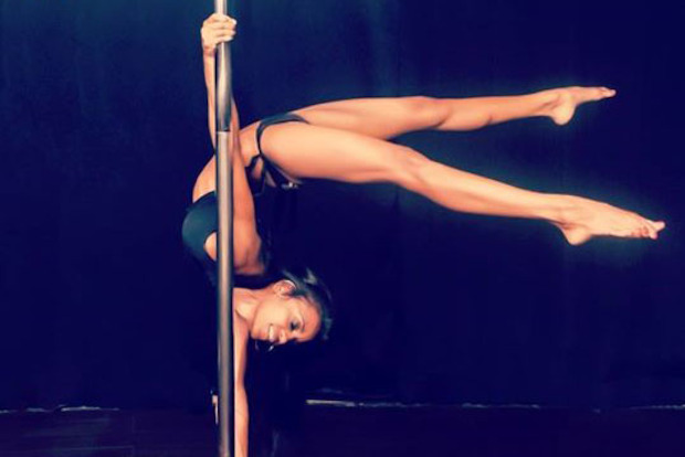 The California-based pole dance revue is coming to Chicago.