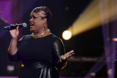 "Join the Grammy, Stellar and Dove award-nominated singer Anita Wilson as she celebrates her birthday and the release of her new album, ""Vintage Worship,"" a blend of gospel and soul music."
