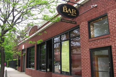 Bar on Buena, 910 W. Buena Ave., will be tapping two rare Stone Brewing beers on Thursday.