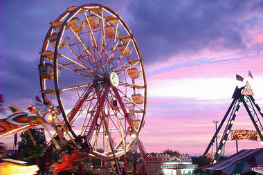 The Neighborhood Boys and Girls Club 66th annual carnival runs through Sunday, offering fun for the whole family.